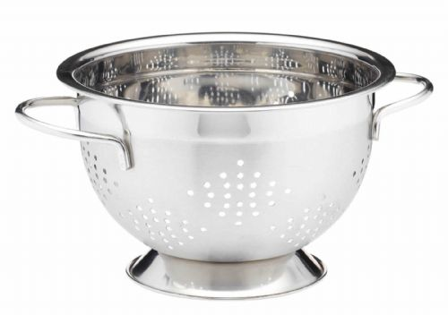 MasterClass Deluxe Two Handled Colander